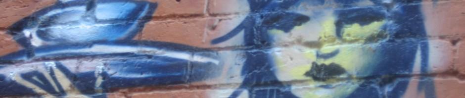 Vancouver Graff