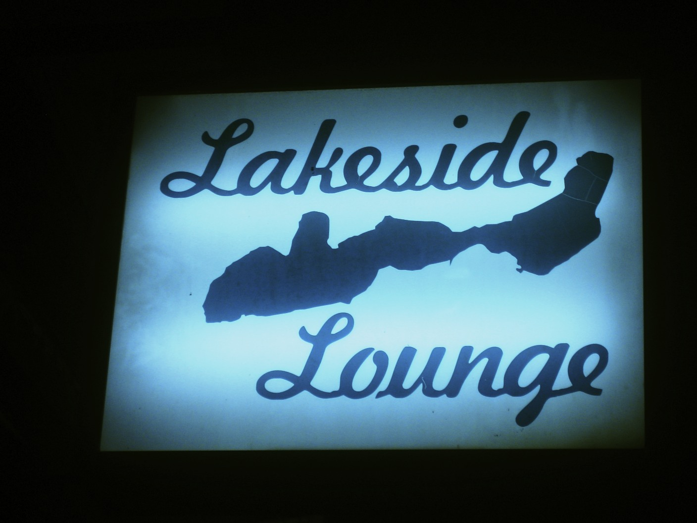 Lakeside Lounge: Photo Booth, Whiskey, and Great Music