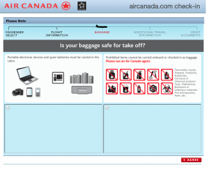 Air Canada web checkin images broken in Firefox/OSX